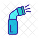 Dosage Allergy Asthma Icon
