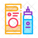 Medicaments Asthma Treatment Icon