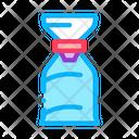 Asthmatic Air Bag Icon