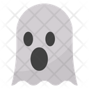 Astonished Ghost Icon