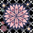 Astrantia Icon