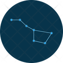 Astrological Sign Symbol Zodiac Sign Icon
