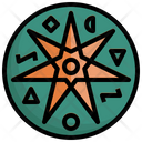 Astrology Esoteric Triangle Icon