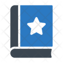 Book Astrology Knowledge Icon