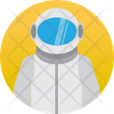 Astronaut Nasa Astronaut Astronaut Space Icon