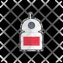 Astronaut Space Suit Icon