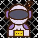 Astronaut Avatar Cosmonaut Icon