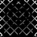 Astronaut Man Armor Icon