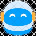 Astronaut Helmet Astronaut Helmet Icon