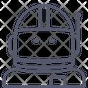 Astronaut Monster Monster Astronaut Monster Icon