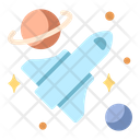 Astronautics Icon