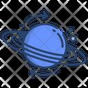 Astrophysics Icon