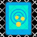 Astrophysics Tab Icon