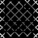 ASX File Icon