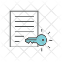 Masymmetric Keys Icon