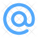At Email Mail Icon