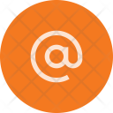 At Mail Address Icon