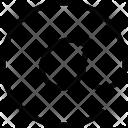 At symbol Icon