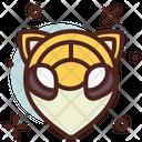 At Walker Pokemon Icon