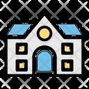 Atheneum Icon