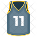 Athletic Vest Icon