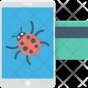 Atm Card Error Icon
