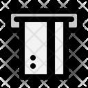 Atm Card Money Icon