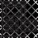 Atm Machine Device Icon