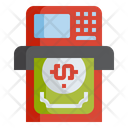 Atm Automatic Transfer Icon