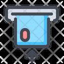 Atm Debit Card Icon