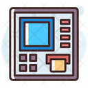 Payment Machine Atm Payment Method Icon
