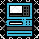 Atm Money Machine Icon
