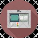 Atm Hardware Machine Icon