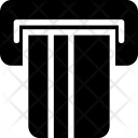 Atm Card Machine Icon