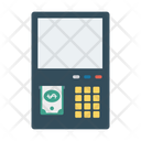 Atm Machine Credit Icon
