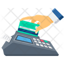 Atm Card Credit Icon