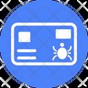 Atm Bug Icon