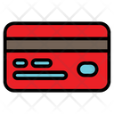 Atmcard Payment Currency Icon