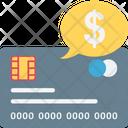 Atm Card Cash Card Debit Card Icon