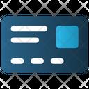 E Commerce Atm Credit Icon