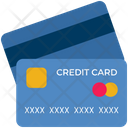 Business Finance Atm Card Icon