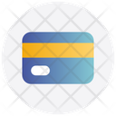Christmas Atm Card Credit Card Icon