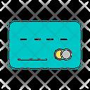 Atm Card Icon