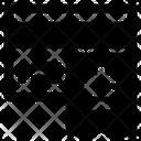 Atm Card Atm Slip Slip Icon
