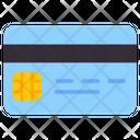 Atm Card Debit Card Credit Card Icon