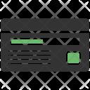 Atm-card Icon