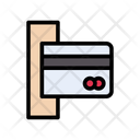 Atm Pay Withdraw Icon