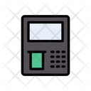 Atm Withdraw Cash Icon