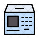 Atm Withdraw Bank Icon