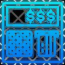 Atm Machine Insert Card Atm Icon